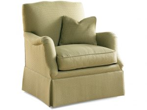 Hilton Head Furniture - Sherrill Furniture Lounge Chair 1522 1