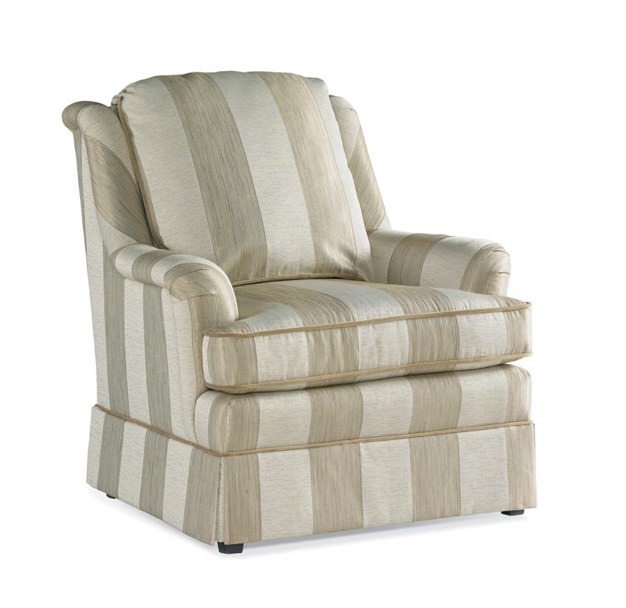 Sherrill Furniture Lounge Chair 1544 1 John Kilmer