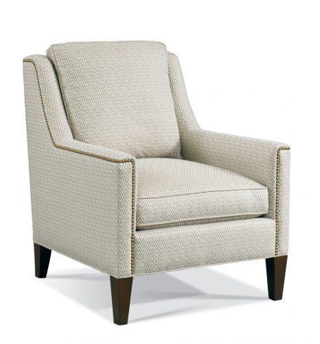 Hilton Head Furniture -  1557 1 Lounge Chair