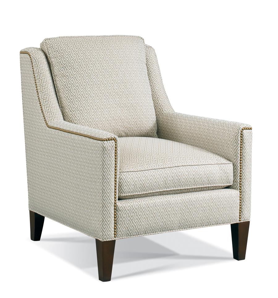Hilton Head Furniture - 1557 1 Lounge Chair  sc 1 th 233 & Sherrill Furniture Lounge Chair 1557-1 u2013 John Kilmer