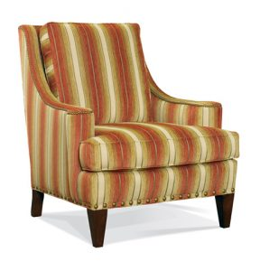 Hilton Head Furniture Store - Sherrill Furniture Lounge Chair 1735