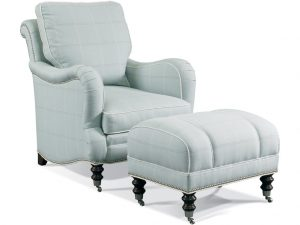 Hilton Head Furniture Store - Sherrill Furniture Lounge Chair 1768