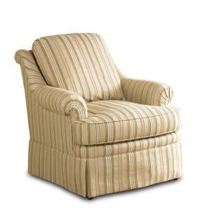 Hilton Head Furniture - Sherrill Furniture Lounge Chair 3367L