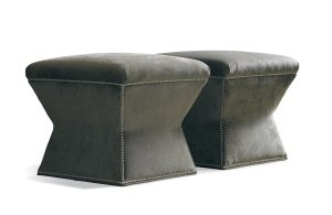 Hilton Head Furniture - Sherrill Furniture Ottoman 5993