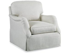 Hilton Head Furniture - Sherrill Furniture Lounge Chair 9601 EFKD