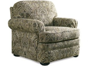 Hilton Head Furniture Store - Sherrill Furniture Lounge Chair 9601 PBB