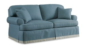 Hilton Head Furniture Store - Sherrill Furniture Sofa / Loveseat 9623 SKD