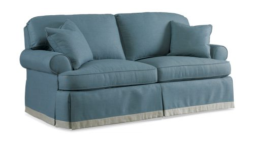 Hilton Head Furniture -  9623 SKD Sofa Loveseat