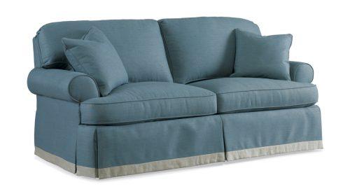Hilton Head Furniture Store -  9623 SKD Sofa Loveseat