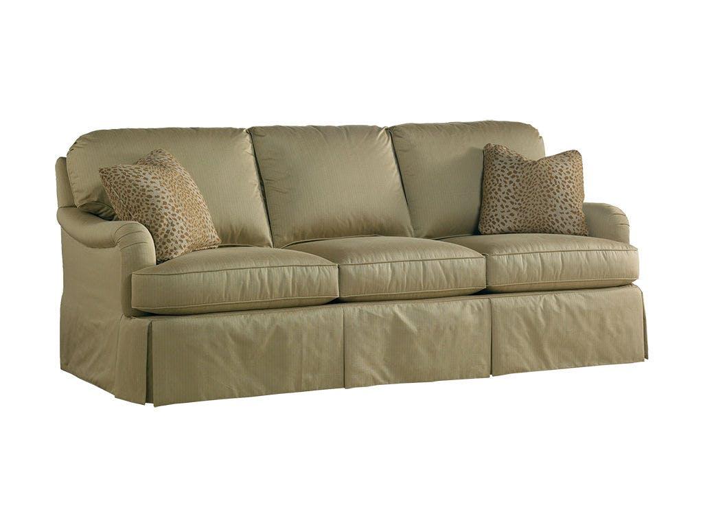 Sherrill Furniture Sofa 9634 Ekd John Kilmer