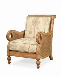 Hilton Head Furniture Store - Arlee Chair