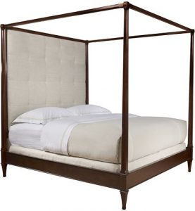 Hilton Head Furniture Store - Artisan Poster Bed (King)