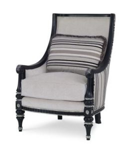 Hilton Head Furniture - Baroness Chair