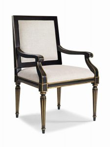 Hilton Head Furniture - Barrington Arm Chair
