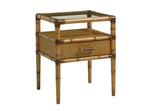 Hilton Head Furniture - Bayshore Night Table