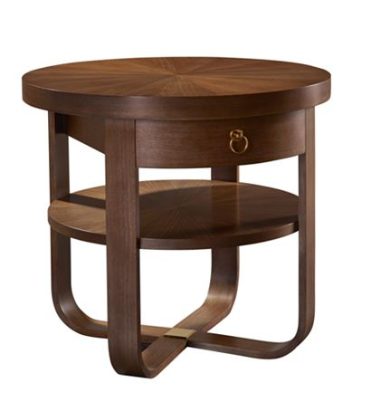 Hilton Head Furniture Store -  Beatrice Side Table