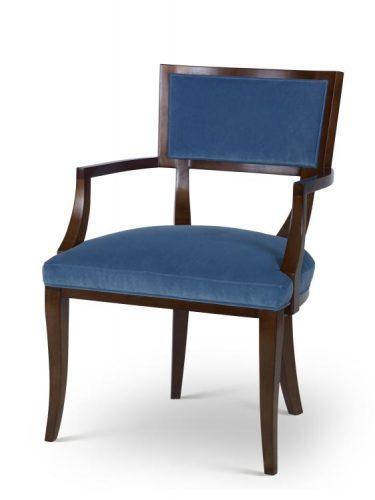 Hilton Head Furniture Store -  Blythe Arm Chair