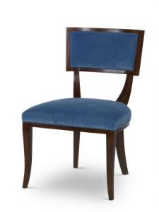 Hilton Head Furniture - Blythe Side Chair