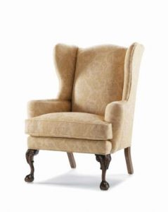 Hilton Head Furniture - Bond Chair