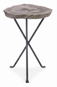 Hilton Head Furniture - Boule Accent Table