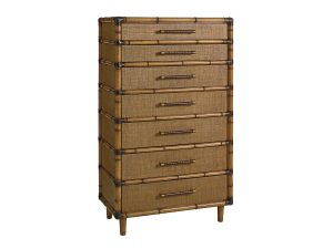 Hilton Head Furniture - Bridgetown Chest