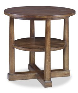Hilton Head Furniture - Broadmoor Chairside Table