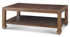 Hilton Head Furniture - Bryan Coffee Table