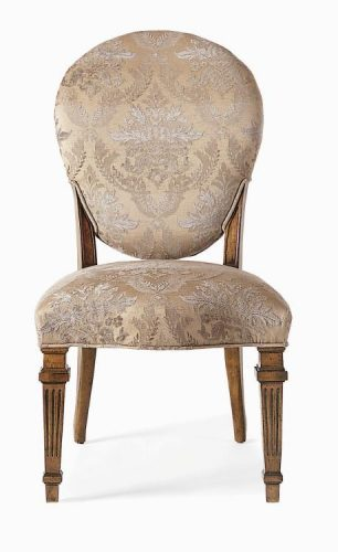 Hilton Head Furniture Store -  Cameo Back Side Chair