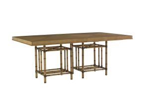 Hilton Head Furniture - Caneel Bay Dining Table