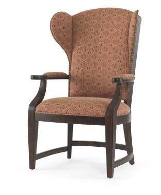 Hilton Head Furniture Store -  Caribou Club Arm Chair 1