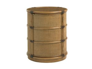 Hilton Head Furniture - Cassada Drum Table