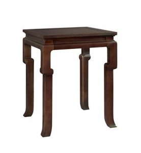 Hilton Head Furniture Store - Ceylon Made To Measure Side Table