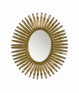 Hilton Head Furniture - Chamount Mirror