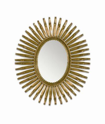 Hilton Head Furniture Store -  Chamount Mirror