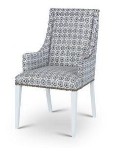 Hilton Head Furniture - Claire Arm Chair