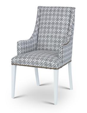 Hilton Head Furniture Store -  Claire Arm Chair 1