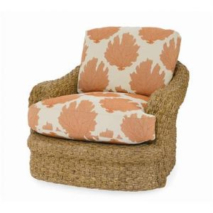 Hilton Head Furniture - Clarke Swivel Chair
