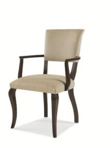 Hilton Head Furniture - Clay Arm Chair