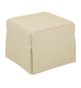 Hilton Head Furniture - Cocktail Ottoman