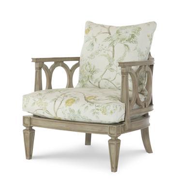 Hilton Head Furniture Store -  Colson Chair 1