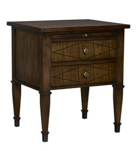 Hilton Head Furniture Store - Connaught Nightstand