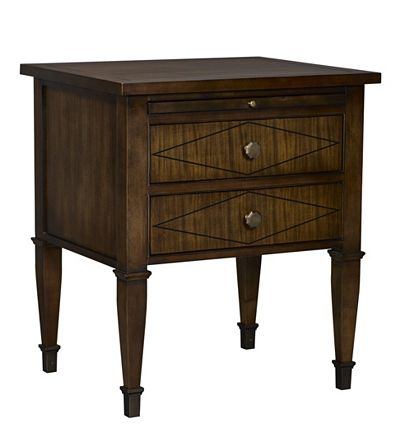 Hilton Head Furniture -  Connaught Nightstand