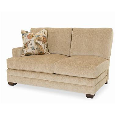 Hilton Head Furniture Store -  Cornerstone Laf Love Seat 1