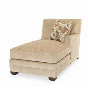 Hilton Head Furniture - Cornerstone Raf Chaise