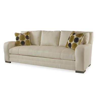 Hilton Head Furniture Store -  Cornerstone Sofa 1