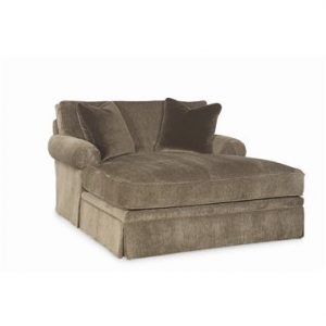 Hilton Head Furniture - Cornerstone Wide Chaise