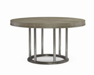 Hilton Head Furniture - Cornet Round Dining Table