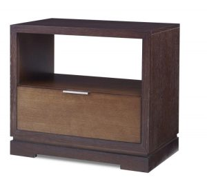 Hilton Head Furniture - Corso Nightstand C19 226
