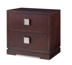 Hilton Head Furniture - Corso Nightstand C19 224