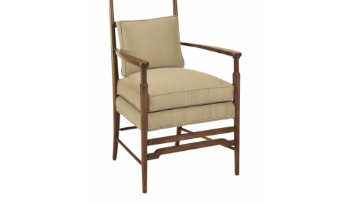 Hilton Head Furniture Store -  Country Occasional Chair